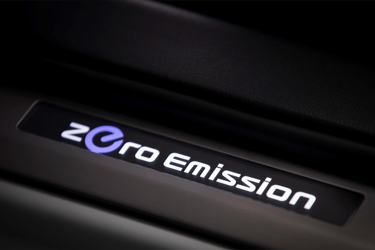 Persbericht Nissan Electric Ecosystem Experience Helemaal Gericht